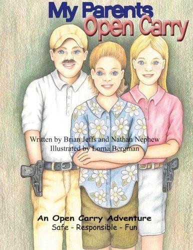 Parents Open Carry Brian Jeffs product image