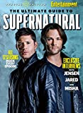 Saving people and hunting demons: It's the family businessFor 12 seasons, no demon, ghost nor monster has been safe from Sam and Dean Winchester, the daring brothers and heroes of hit television show Supernatural. Combining elements of horror...
