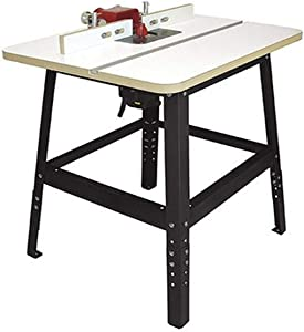 Freud PKG0026 Ultimate Router Table System with 3-1/4 HP Router