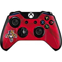 NHL Florida Panthers Xbox One Controller Skin - Florida Panthers Jersey Vinyl Decal Skin For Your Xbox One Controller