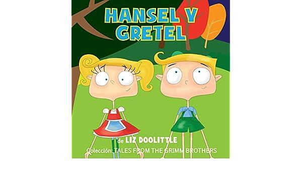 Amazon.com: Hansel y Gretel [Hansel and Gretel] (Audible Audio Edition): Liz Doolittle, Claudia R. Barrett, UNITEXTO LLC: Books