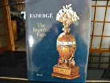 Faberge : The Imperial Eggs, Christopher Forbes, 3791310275