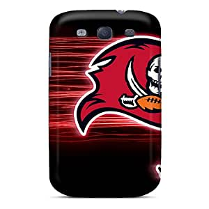 New Arrival Tampa Bay Buccaneers YYs-1616-OWkRX Case Cover/ S3 Galaxy Case