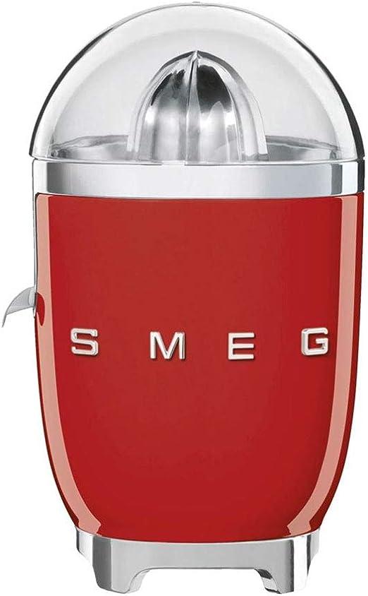 Smeg Presse Agrumes CJF01CREU, 70 W, crème: