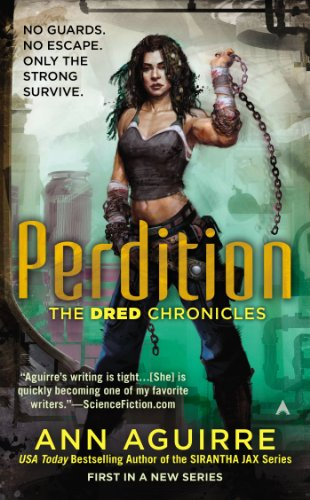 book cover of Perdition