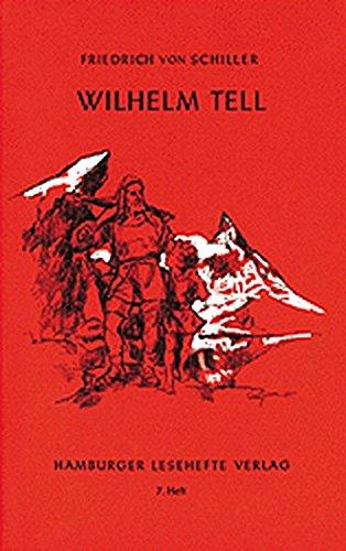 Hamburger Lesehefte, Nr.7, Wilhelm Tell