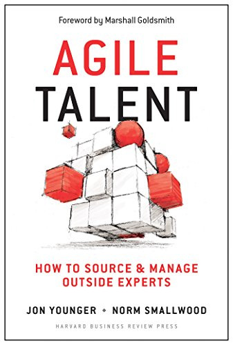 Amazon agile talent how to source and manage outside experts agile talent how to source and manage outside experts by younger jon fandeluxe Image collections