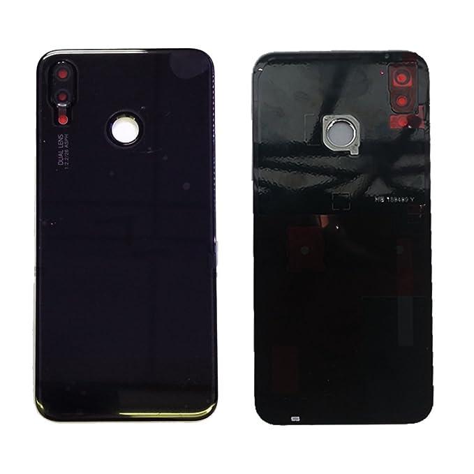 sale retailer 4d593 9a2c6 Amazon.com: Battery Housing Door Cover back Case Replacement For ...