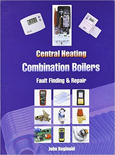 Buy Central Heating Combination Boilers: Fault Finding and Repair ...