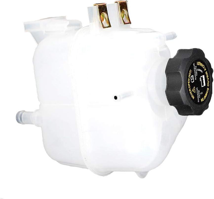 GM OEM-Radiator Coolant Overflow Recovery Tank Cap 13502354