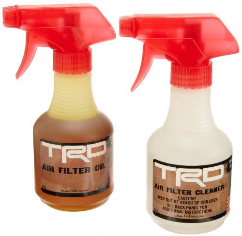 TRD PTR43-00088 Cleaning Kit (Kit Performance Trd Part)