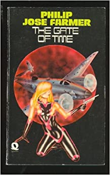 Book The gate of time
