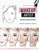 Makeup Artist Bridal Face Charts (The Beauty Studio Collection)