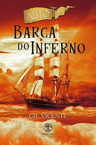 Amazon.com  Auto da Barca do Inferno (Portuguese Edition) eBook  Gil ... e2986d669a6dc