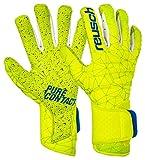 Reusch Pure Contact II G3 Fusion Goalkeeper Glove - Size 9