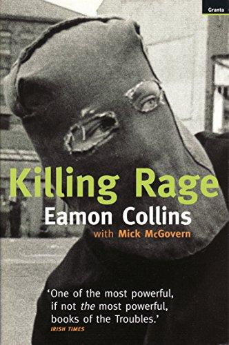 Killing Rage