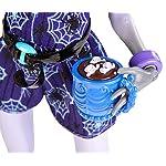 Monster High Coffin Bean Twyla Doll 8