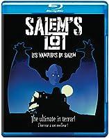 Salem's Lot (BIL/ BD) [Blu-ray]