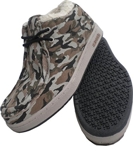 I-Path Skateboard Schuhe Cats Camo