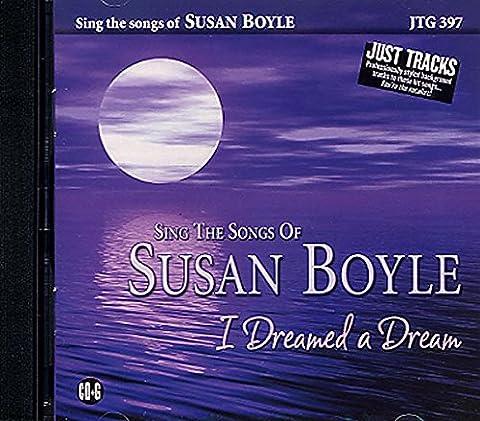 Karaoke: Susan Boyle - Sing the Songs of - Pocket Songs Karaoke