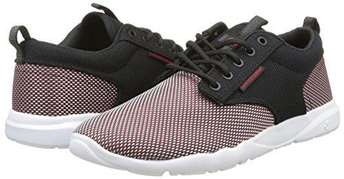 Scarpe Outdoor Shoes Premier Rosso Sportive 0 Dvs Uomo 2 YnIFqwRdO