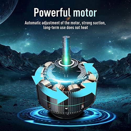 Aspirateur portableCar Vacuum Cleaner Portable Handheld Vacuum Cleaner Wet And Dry Dual Use Car Accessries