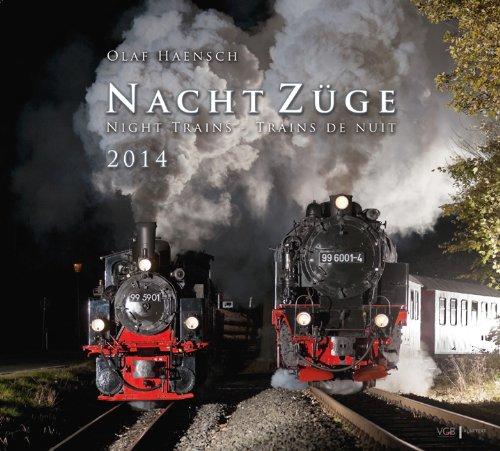 NachtZüge 2014