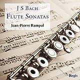 J.S. Bach: Flute Sonatas