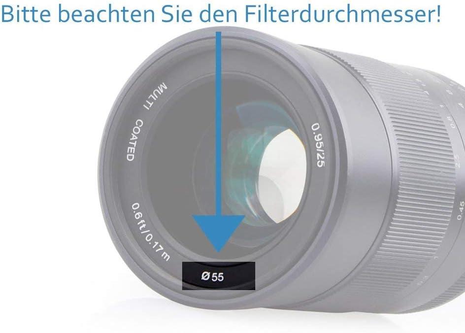 /P Khalia-Foto UV Filter 30/mm Protective Filter/