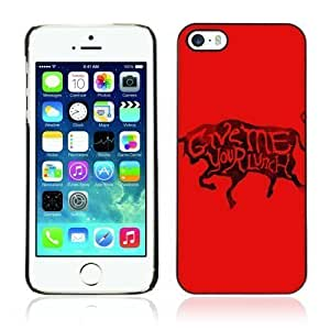 Coolest NBA Chicago Bulls Michael Jordan Diy For Iphone 5C Case Cover PC Laser Technology NIKE JUST DO IT Dunk