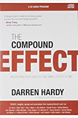 The Compound Effect Audio Program by Darren Hardy (June 1, 2010) Audio CD