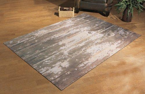 FO FLOOR 46x66 inches, Barnboard