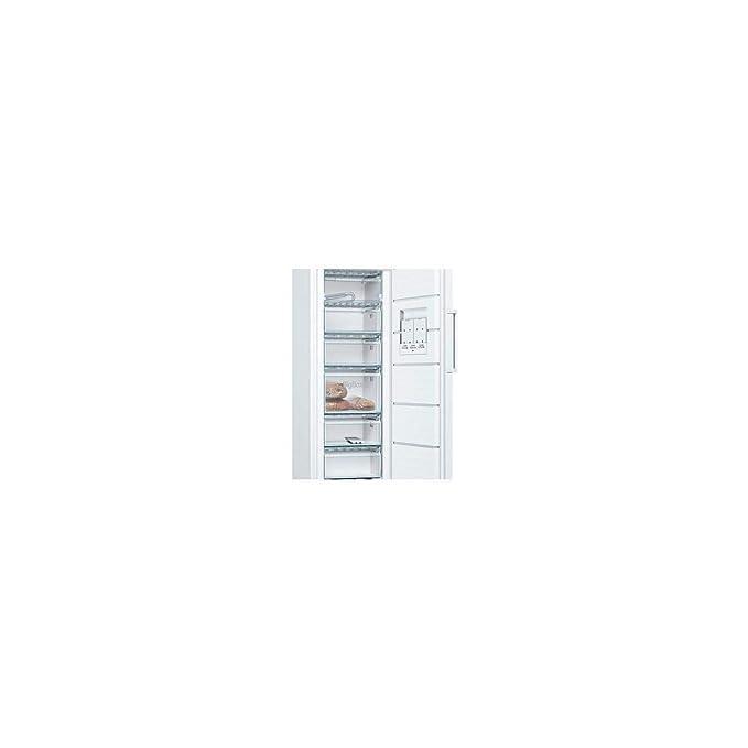Bosch Serie 4 GSV29VWEV - Congelador (Vertical, 198 L, 22 kg/24h ...