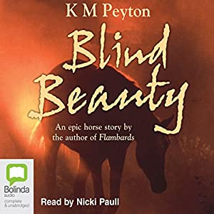Blind Beauty Audiobook