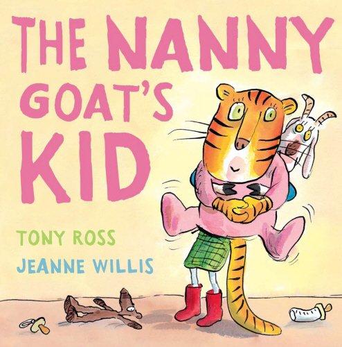 The Nanny Goat's Kid pdf epub