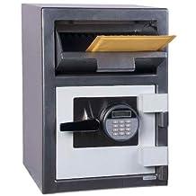 Hollon HDS-2014E Electronic Lock Depository Safe