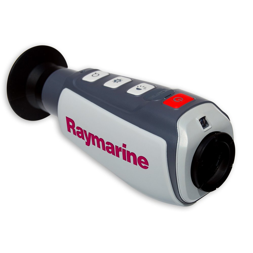 Raymarine TH32 - 320 x 240 Resolution Thermal Marine Scope