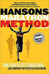 Image of the product Hansons Marathon Method : that is listed on the catalogue brand of Humphrey Luke.