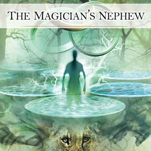 (The Magician's Nephew (Audio Drama))