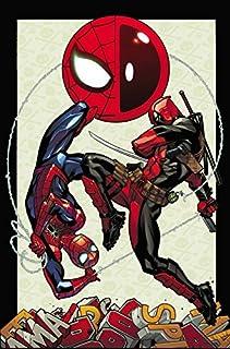 Book Cover: Spider-Man/Deadpool Vol. 1: Isn't it Bromantic