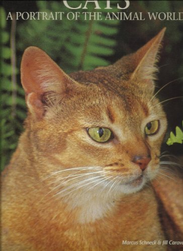 Cats (Portrait of the Animal World)