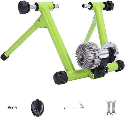 PETSUPPLY Soporte de la Bicicleta Trainer Cubierta, Bike Cycling ...