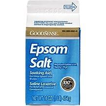 Good Sense Epsom Salt