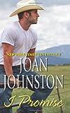 I Promise, Joan Johnston, 0380782405