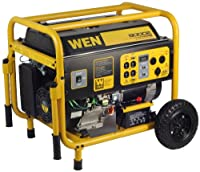 WEN Gas Powered Portable Generator