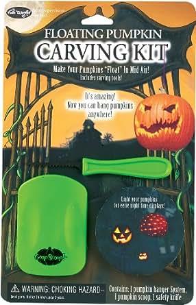 Floating Pumpkin Carving Kit