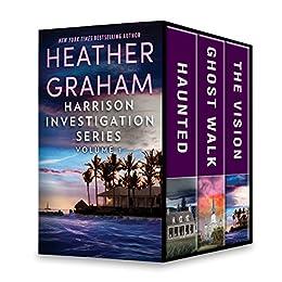 56138f85e5bd Harrison Investigation Series Volume 1: An Anthology