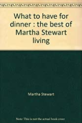 What to have for dinner: The best of Martha Stewart living