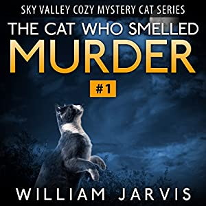 The Cat Who Smelled Murder Audiobook