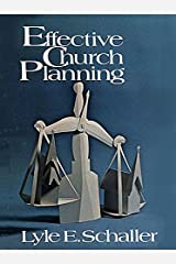 Effective Church Planning Paperback